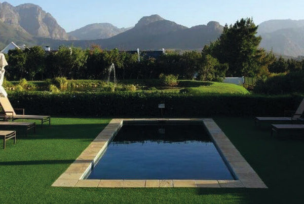 Le Cabriere Country House Franschhoek