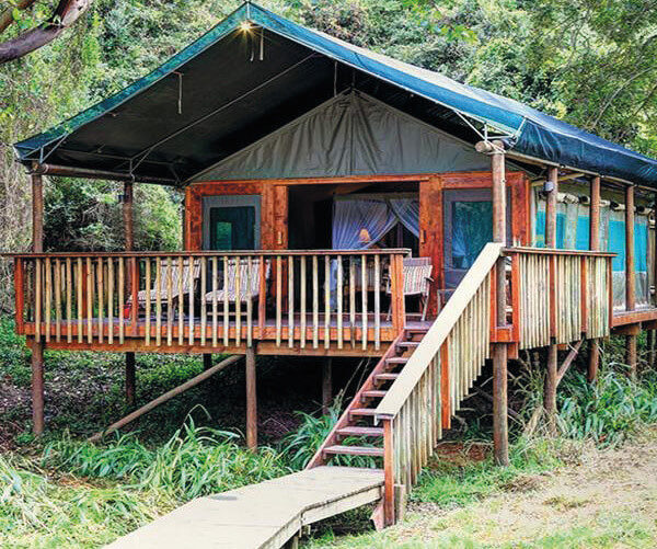 Luxe Tent Botlierskop