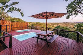 Nkwazi Lake Lodge -PONGOLA