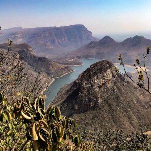 Kruger Swaziland Drakensbergen